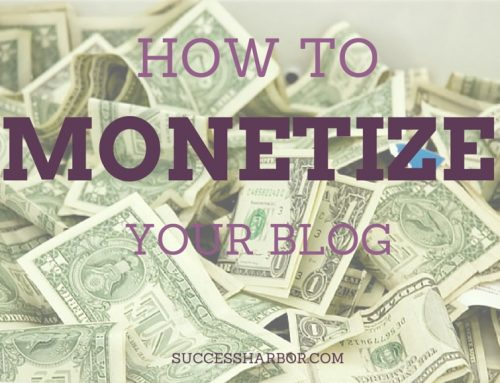26 Effective Ways To Monetize Your Blog