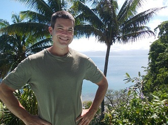 Finding Clarity While Blogging From Paradise - Interview with Ryan Biddulph