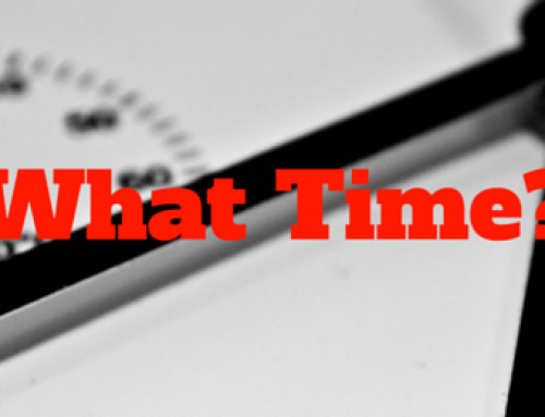 Don't Waste Time! Find Out What Time Successful Entrepreneurs Start Their Day