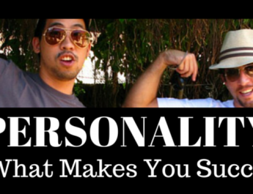 7 Signs You Might Have The Personality to Succeed in Business