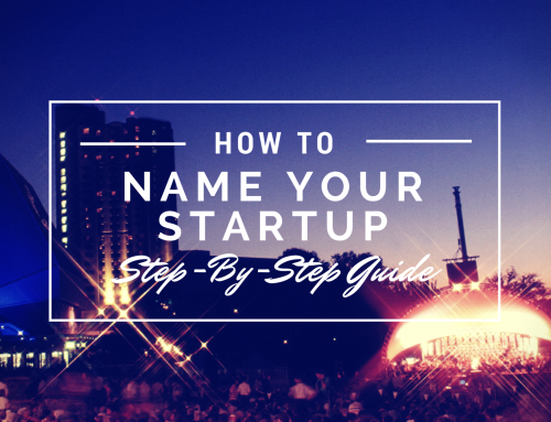 13 Steps to Name Your Business
