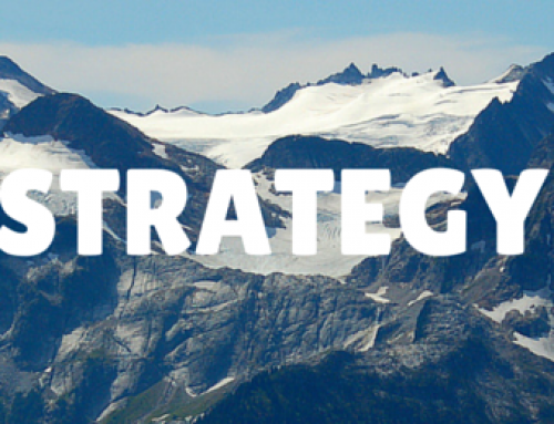 7 Key Ideas to Do Strategic Planning The Right Way