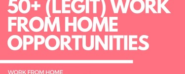 Home Business