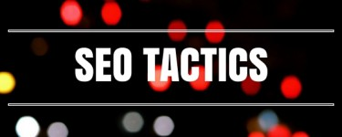 9 Awesome SEO Tactics You Must Know