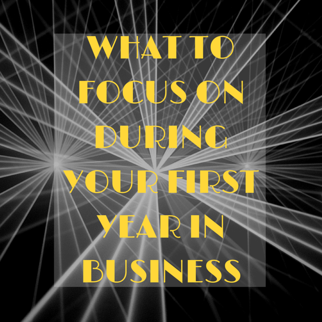 Want to Succeed in Business – Here is What to Do When You Start