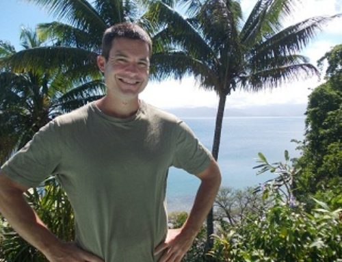 Finding Clarity While Blogging From Paradise – Interview with Ryan Biddulph