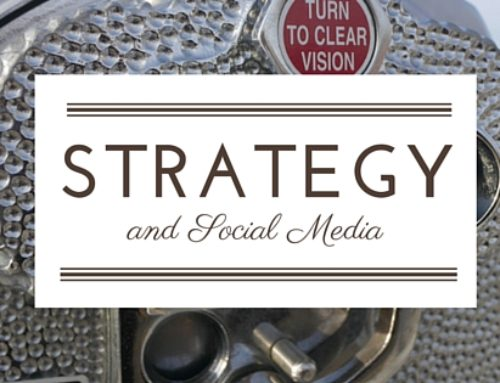 No Business Strategy Should be Without It