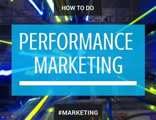 High Performance Marketing on a Low Budget