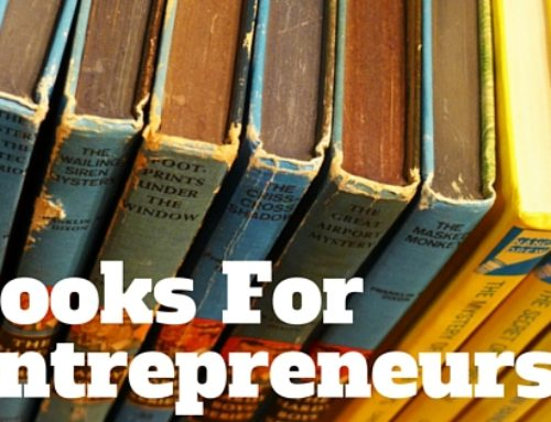 Gift Ideas for Entrepreneurs – Books