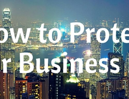 How to Protect Your Business Idea