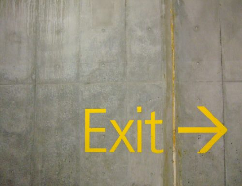 How to Start a Business with an Exit Strategy in Mind