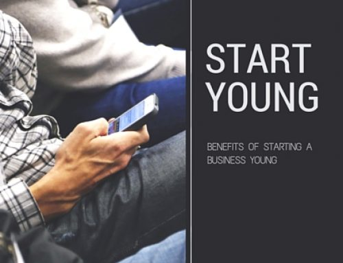 6 Advantages of Starting a Business Young