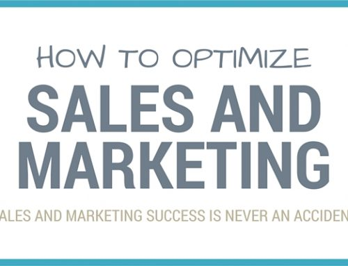 Sales and Marketing Strategy Optimization for Your Business