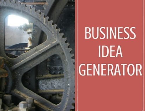 Business Idea Generator – How to Start a Business the Right Way