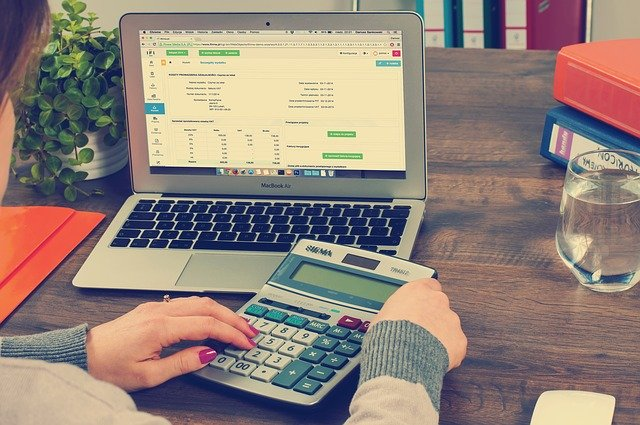 business accounting bookkeeping